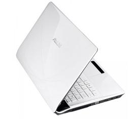 Bán Laptop Cũ Asus K43S 2430/4gb/500/vga rời GT520,màu trắng,ấn tượng và phong cách