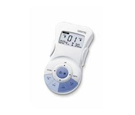 Máy điện châm kỹ thuật số Sanitas SEM 30 Trị đau lưng, đau nhức cơ bắp, chân tay , đau vai gáy