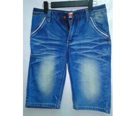 Thanh lý 2 quần soóc bò nam hàng new giá 150k / 2 cái quá rẻ :
