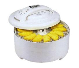Máy sấy hoa quả Makxim MKS18 giữ được lượng đường cao, nhiều vitamin,chất dinh dưỡng trong hoa quả sấy khô