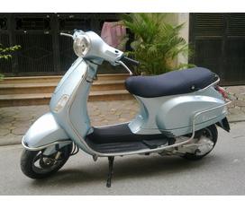 Cần bán Vespa Lx125 của italia giá:41triệu biển HN có hình ảnh xe