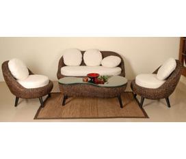 Bộ Sofa lục bình phòng khách