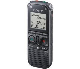 Máy ghi âm sony ICD AX412 Digital Flash Memory Voice Recordẻ