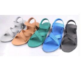 Dép sandal hot năm 2012..click