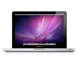 Mac pro MD322 Zp/a Nguyên seal chưa Active Giá 44tr500 I7/2.4ghz/4gb/750gb 15.4 tại Apple shop.vn