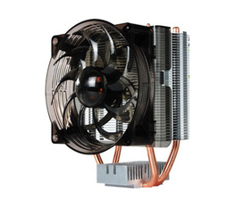 Fan Cpu Pc Cooler Q90