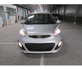 Bán xe Kia Morning chính chủ số tự động đăng ký tháng 4/2011 giá 360 triệu