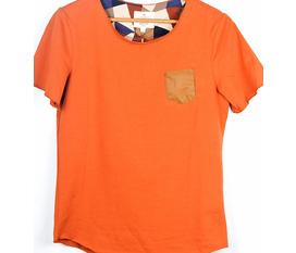 Áo phông, sơ mi Hàn style cực hot cho mùa hè 2012