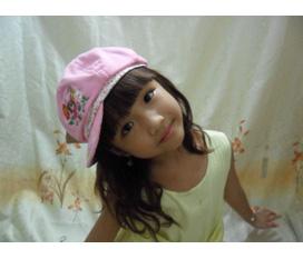 Mũ thời trang mùa hè dành cho bé yêu.Giá ưu đãi