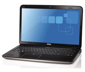 Dell xps 15 Core I7 2670QM / 8g / 750g /VGA 2g/ Pin9 Cell/ Blueray Giá cực rẻ