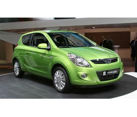 Hyundai i20 Sự lựa chọn tuyệt vời cho phái đẹp, đang bán tại Hyundai Hải Phòng với nhiều màu sắc, giá hấp dẫn