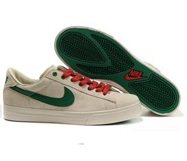 Giầy Nike thời trang hè năng động, da xịn,đế cao su mền mại