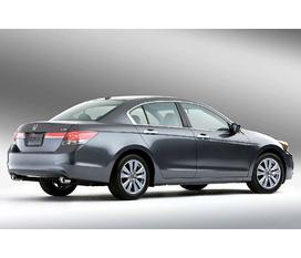 Honda Accord 2.4 3.5 nhập khẩu giá tốt nhất thị trường với nhiều chương trình khuyến mãi hấp dẫn.