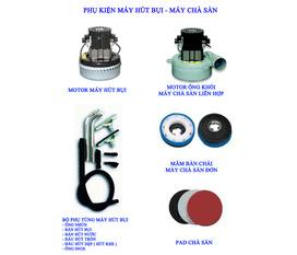 Bán máy hút bụi công nghiệp, máy chà sàn công nghiệp, máy vệ sinh công nghiệp công suất lớn