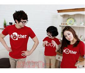 Quần áo bộ cho cả gia đình HOT