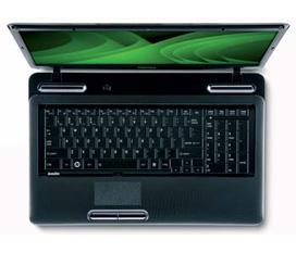 Laptop cấu hình cao, màn hình rộng 17,3 inch, rất thích hợp cho bác nào làm đồ họa