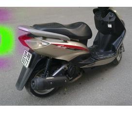 Bán Yamaha CygnuSR biển 29P8 đời cuối:8tr500 xe nguyên bản chất lượng