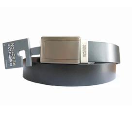 Dây lưng Kenneth Cole Reaction Reversible Belt, Hàng nhập khẩu trực tiếp tại Mỹ , chính hãng lịch lãm cho nam giới