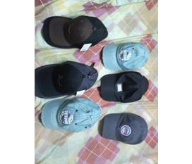 Mũ Lưỡi trai Lacoste, nike, Mũ Bò jean, columbia,..........v...v.v.