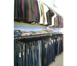 Bình Dương Jean, short, sơmi, thun nam nữ. Nhiều mẫu, giá tốt