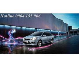 Ford Fiesta trẻ trung năng động, Focus đẳng cấp sang trọng