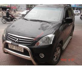 Cần tiền bán gấp Misubishi Zinger, giá rẻ xe tư nhân đk 2009, màu đen