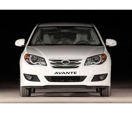 Huyndai Hà Đông : Avante , I10 , Santa Fe thế hệ mới 2012 ..........