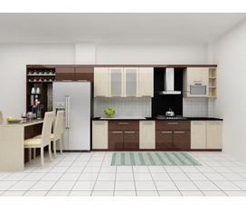 Xem tủ bếp giá hợp lý và chất lượng tốt chỉ có tại Xưởng gỗ NỘI THẤT NHÀ VIỆT