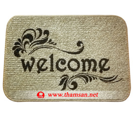 Thảm Welcome cao cấp