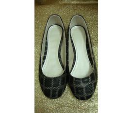 Giày da nhập từ xưởng, shopping nào