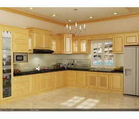 Siêu thị Bếp việt ý 322 Hồ Tùng Mậu Tư vấn Thiết kế Sản xuất tủ bếp chất lượng cao, thiết kế sang trọng tiện nghi