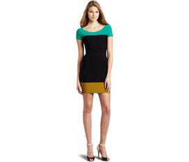 Bán Váy colorlblock BCBG từ Mỹ