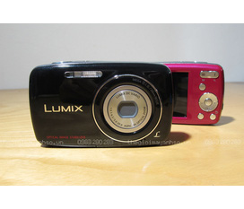 Bán máy ảnh Panasonic Lumix S3 máy đẹp quay phim HD 14mp giá rẻ 1tr8