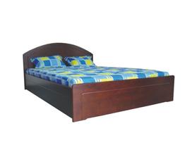 Thanh lý giường gỗ thịt 1m6 giá rẻ bất ngờ chỉ 600 nghìn đồng