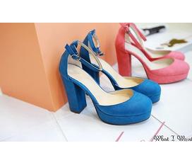 Giày Đẹp Giá Cực Rẻ Chất Lượng Đảm Bảo