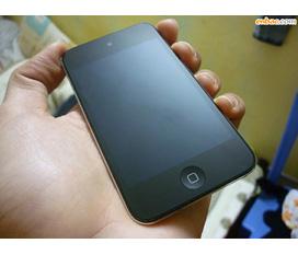 Bán Ipod Touch gen 4 black giá siêu rẻ