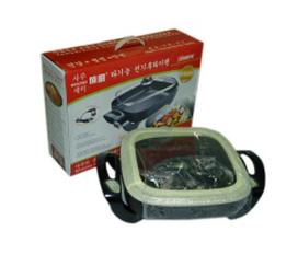 Xả hàng Giá rẻ: Chảo chống dính 2 mặt Happy Call chính hãng Hàn Quốc Giá 385K, Chảo điện đa năng Sachu giá 450k