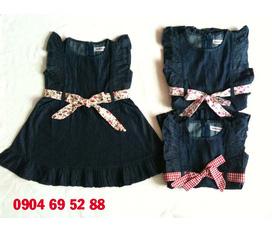Quần áo trẻ em hàng Sài Gòn xuất khẩu, Bán buôn, bán lẻ mẫu mã phong phú, giá rẻ.
