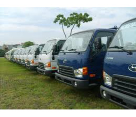 Giá xe tải hyundai 2,5tấn 3,5 tấn, 1tấn, 5 tấn 8 tấn 24 tấn giá siêu rẻ thu hồi vốn xe nhập khẩu xịn