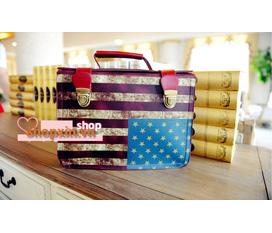 Shop Xịn Tuyển tập túi xách xinh với những gam màu năng động