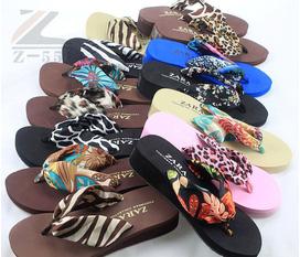 HOT hot hot summer Hãy chọn cho mình một đôi tông cho mùa hè này bạn nhé