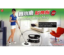 Cây lau nhà Omega, chính hãng Đài Loan Phân phối độc quyền bởi công ty An Thái
