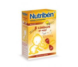 Các loại bột pha sữa Bledina, Nutiben, Nestle