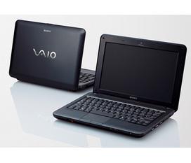 Bán laptop sony vaio mini giá 3tr hình thức đẹp cấu hình tốt