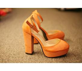 Giày color block,giày oxford,giày búp bê họa tiết xinh đẹp mùa hè