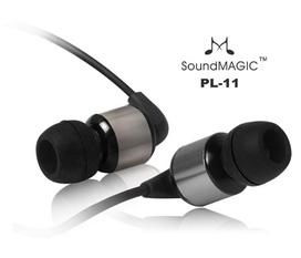 SoundMAGIC PL11 sinh ra để dành cho basshead