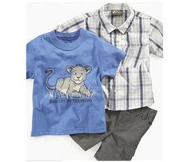 Quần áo dành cho Bé trai từ 12 đến 24 tháng