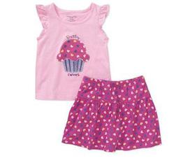 Xúng xính váy áo xinh cho bé gái từ 2 đến 5 tuổi nhập từ Mỹ