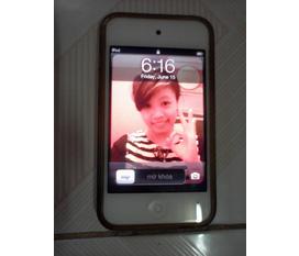 Bán gấp Ipod gen 4 8GB màu trắng, giá 3tr690 nhiệt tình