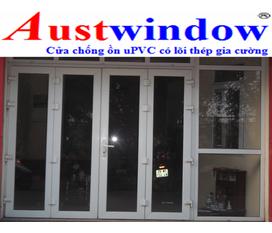 Khuyến mãi cửa chống ồn, cách âm, tiết kiệm điện Austwindow Chính Hãng